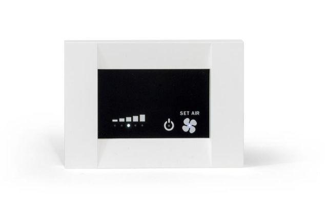 Regulador 230 VAC 150 W empotrar DIGITAL ELECTRON.