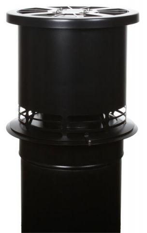Aduro Draft Optimizer - 150 mm